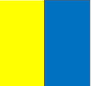 yellow blu